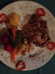 maya steak