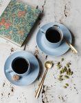 coffee on the agenda